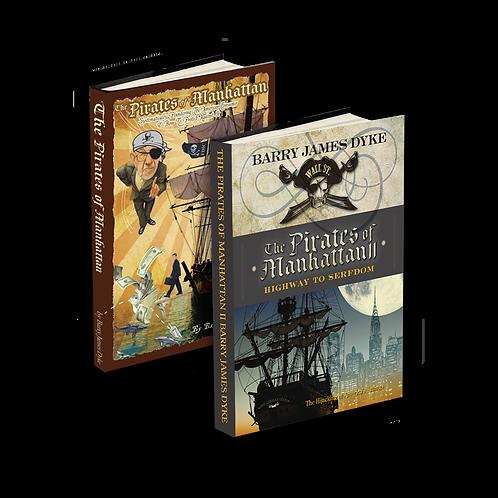 Pirates of Manhattan Bundle
