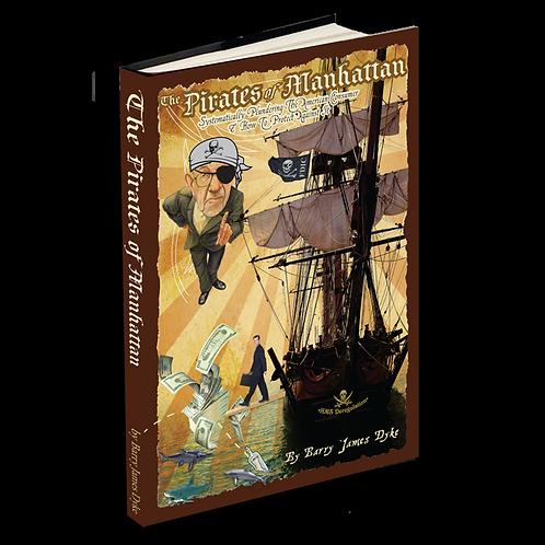The Pirates of Manhattan