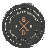 Castle Asset Management - Author, Advisor, Catalyst