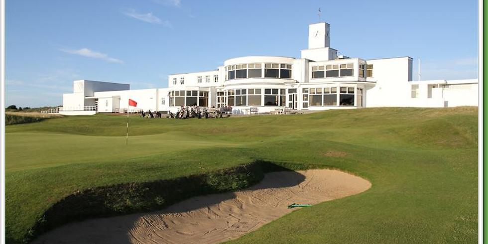 Business Golf Society: Royal Birkdale Golf Club
