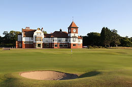 Business Golf Society: Formby Golf Club