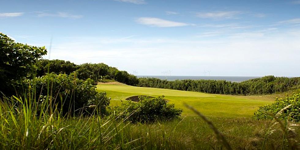 Business Golf Society: Wallasey Golf Club