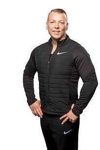 Maximilian Siber Personal Trainer