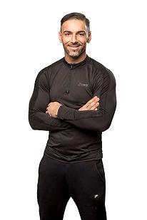 Fabio Carvalho Personal Trainer