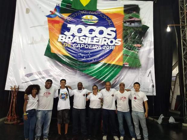 Jogos brasileiros bonde do Mobi