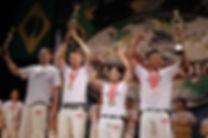 アバダ・カポエイラ東京 日本大会
