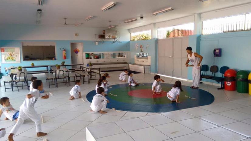 Aula São José do Rio Preto