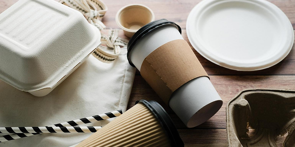 Plastic Alternatives & Clean Water Solutions