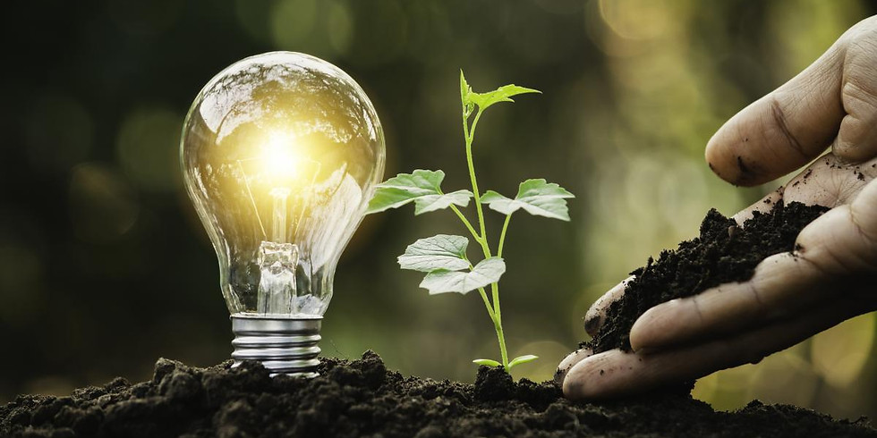 Green Talks with Business - Energy Solutions