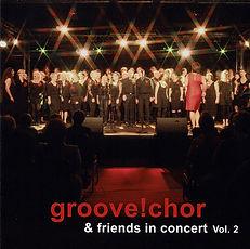 groove!chor & friends Vol. 2