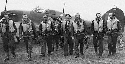 Polish Air Force Memorial Committee