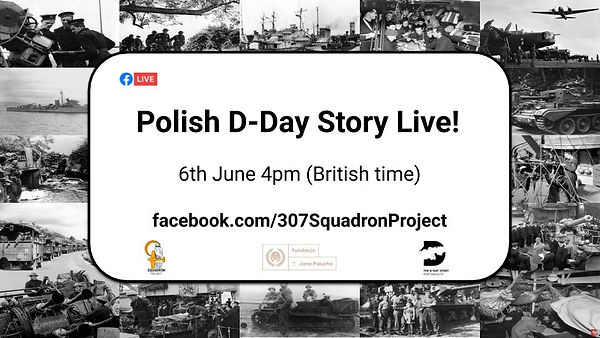Polish D-Day Story Poster .jpg