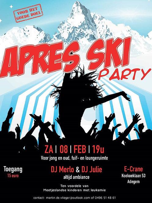 Ticket Apres Ski