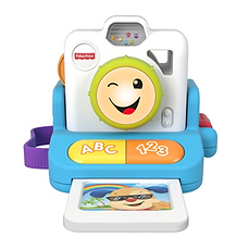 Fisher-Price Mijn eerste camera (10,16x13,08 (LxB)