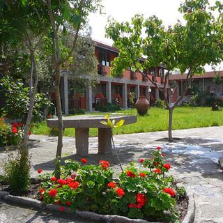 ASSOS KADIRGA OTELAssos Kadırga Otel Bayram'ın Yeri