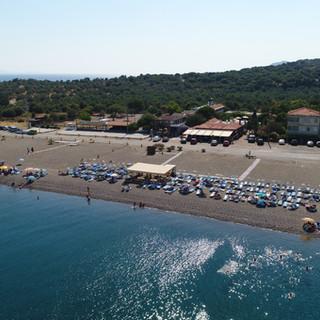 Assos Kadırga Otel Bayram'ın Yeri