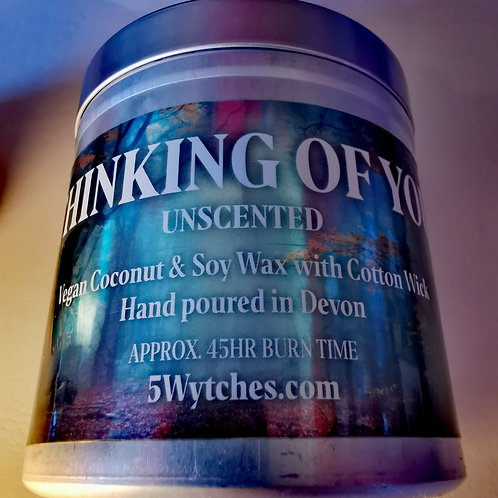 Thinking of You (Unscented)
