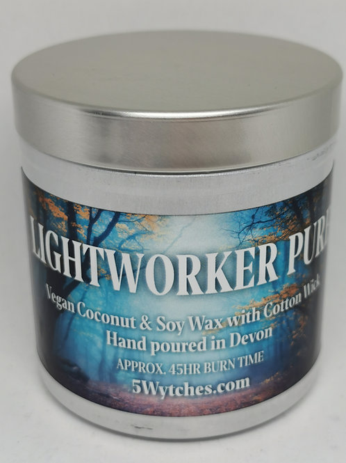 LightWorker Pure