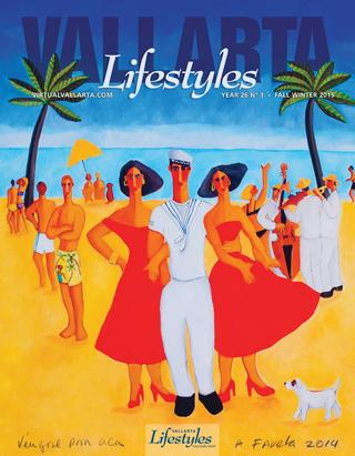 vallarta lifestyles cover