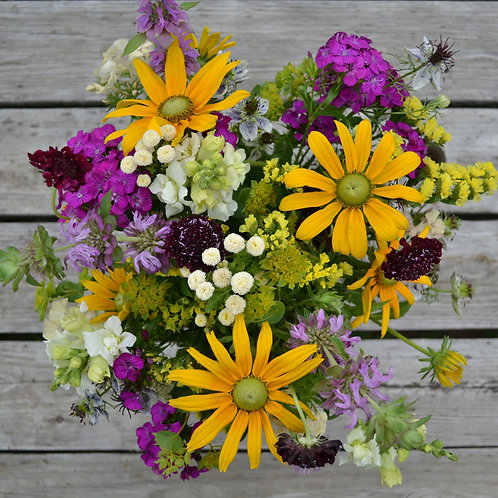 COLLINGSWOOD 2021 Flower Share
