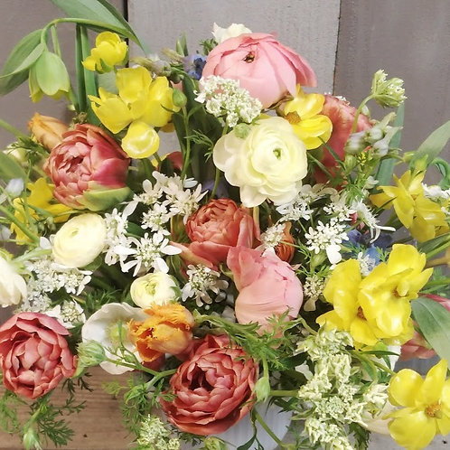 DELIVERY 2021 Flower Share