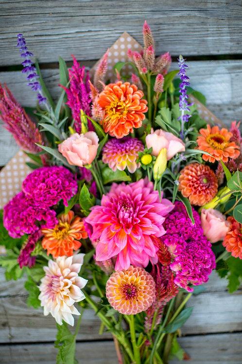 KENSINGTON 2021 Flower Share
