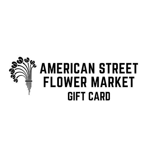 Help Us Grow Gift Cards