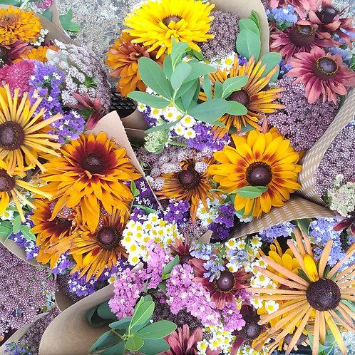 ART MUSEUM/FAIRMOUNT 2021 Flower Share