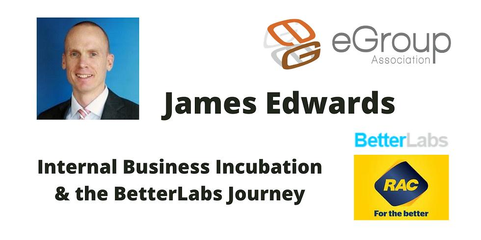 James Edwards