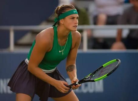 Новое поколение женского тенниса