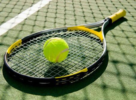 Как подобрать теннисную ракетку новичку