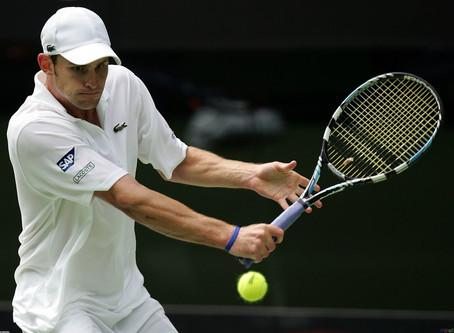 Типы хватов в теннисе