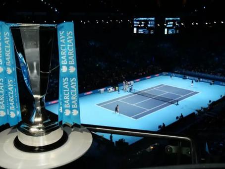 Топ 5 матчей итогового турнира ATP