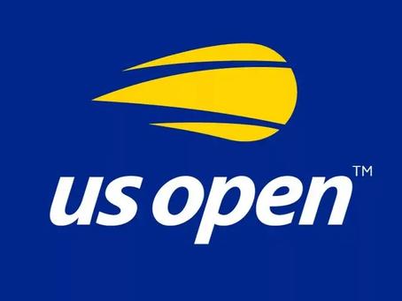 Топ 5 матчей Us Open