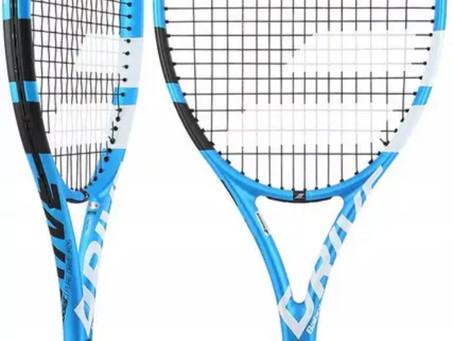 Обзор теннисной ракетки Babolat Pure Drive Tour | World tennis