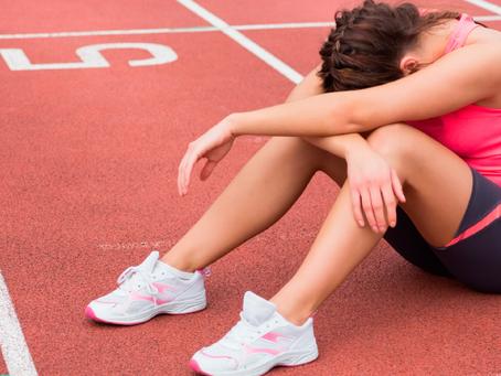 ТОП-5 Упражнений на всё тело для теннисистов на самоизоляции