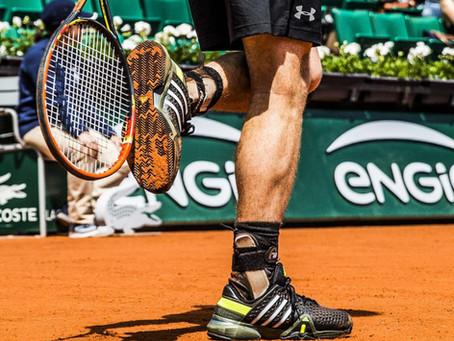 Как правильно выбрать кроссовки для тенниса