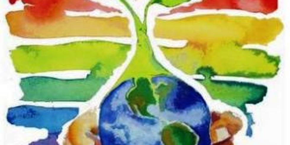 Earth Day - Vegan Family Potluck