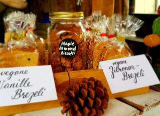 Mimi's Weihnachtsmarkt