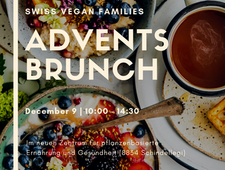 Advents Brunch