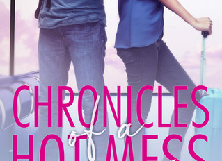 Chronicles of a Hot Mess Excerpt