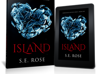 Island is Live on Amazon!!