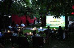 Gitarove Muzeum - Cestovatelske kino 201