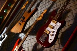 Gitarove Muzeum - interier 2017 5