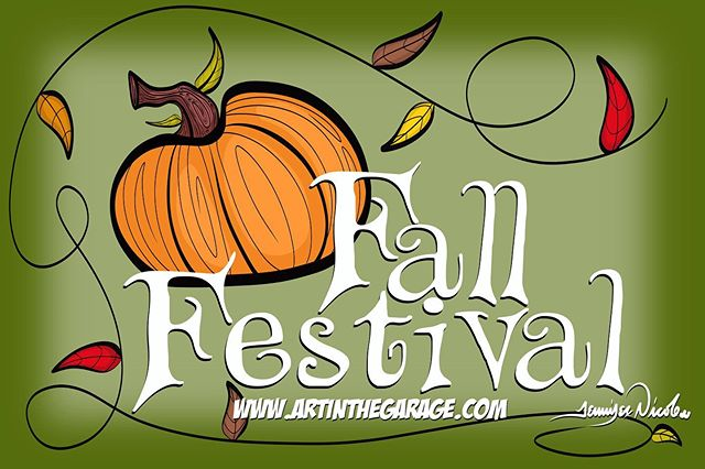 10-10-19 Fall Festival