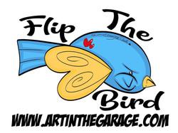6-29-20 Flip the Bird