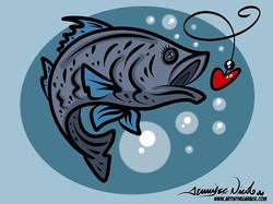 8-26-16 Fish Daily