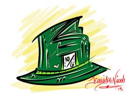 1-7-13 Hat