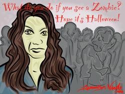 10-8-13 Zombie R Us
