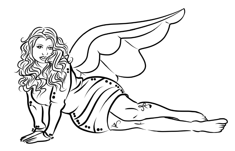 7-5-13 Angel